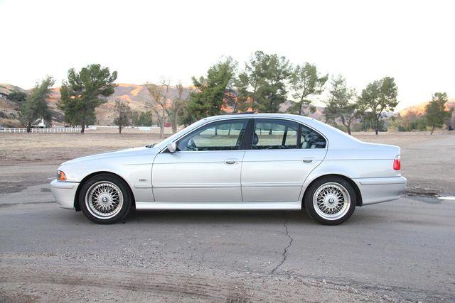 2001 BMW 525i Sport Santa Clarita, CA 11