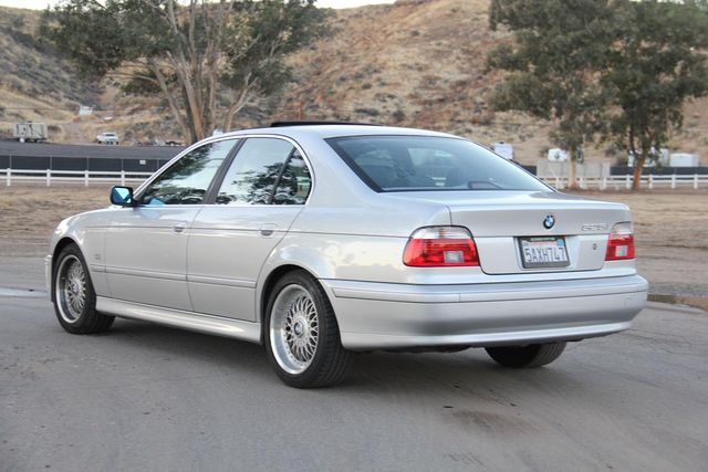 2001 BMW 525i Sport Santa Clarita, CA 5