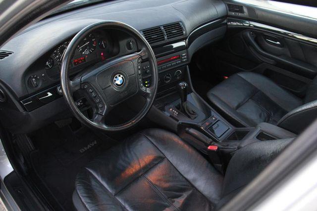 2001 BMW 525i Sport Santa Clarita, CA 8