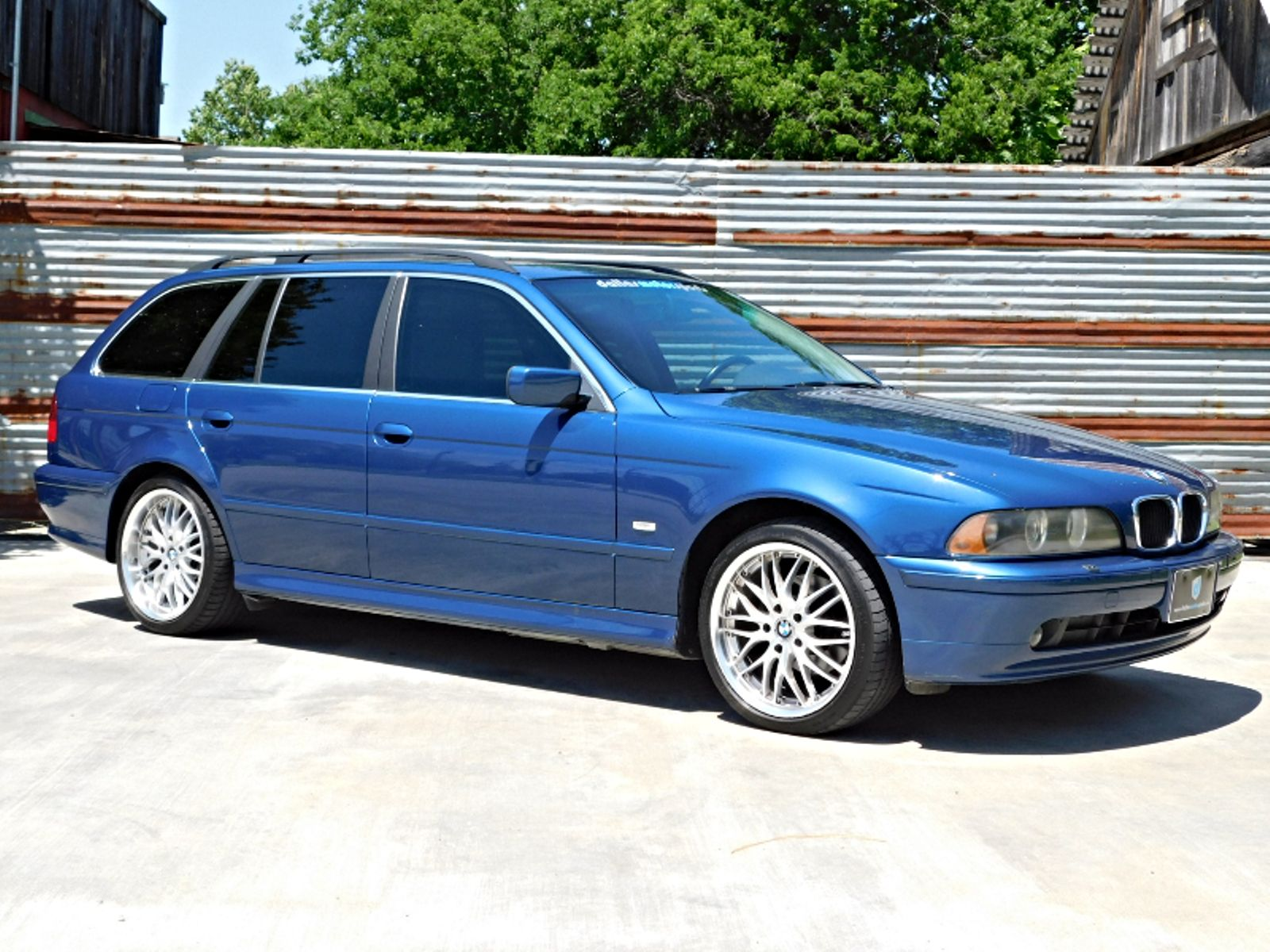 2001 BMW 525i 525iAT city TX Dallas Motorsports