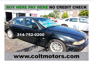 2001 BMW 530i 530iA St. Louis, Missouri