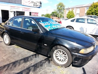 2001 BMW 530i 530iA St. Louis, Missouri 18
