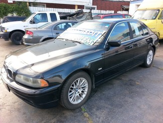 2001 BMW 530i 530iA St. Louis, Missouri 1