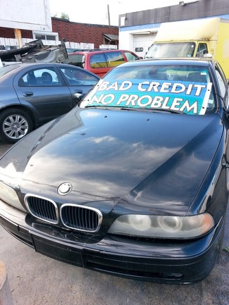 2001 BMW 530i 530iA St. Louis, Missouri 12