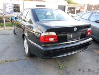 2001 BMW 530i 530iA St. Louis, Missouri 16