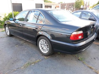 2001 BMW 530i 530iA St. Louis, Missouri 17