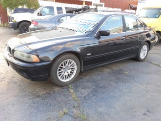 2001 BMW 530i 530iA St. Louis, Missouri 19