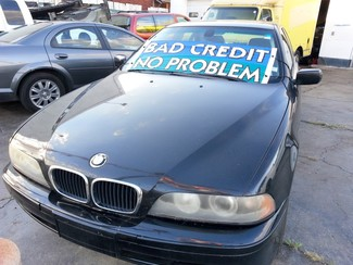 2001 BMW 530i 530iA St. Louis, Missouri 21