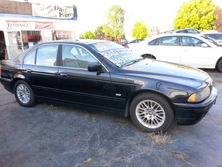 2001 BMW 530i 530iA St. Louis, Missouri 24