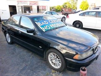 2001 BMW 530i 530iA St. Louis, Missouri 25