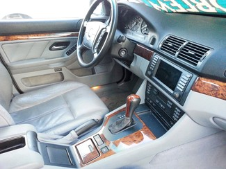 2001 BMW 530i 530iA St. Louis, Missouri 27