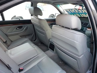 2001 BMW 530i 530iA St. Louis, Missouri 28