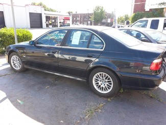2001 BMW 530i 530iA St. Louis, Missouri 2