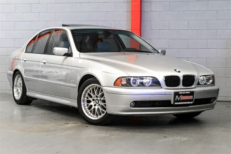 2001 BMW 530i  in Walnut Creek