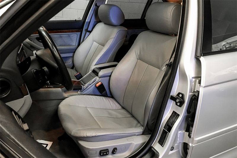 2001 BMW 530i   city CA  M Sport Motors  in Walnut Creek, CA