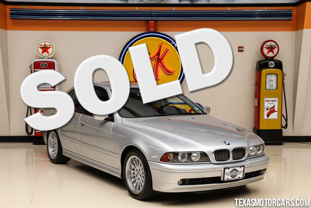 2001 BMW 540i 540iA Financing is available with rates as low as 29 wac Get pre-approved in no