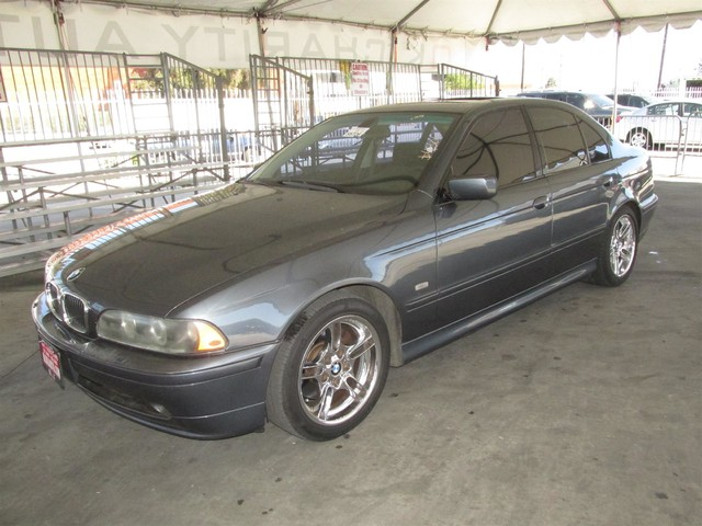 2001 BMW 540i 540iA Please call or e-mail to check availability All of our vehicles are availab