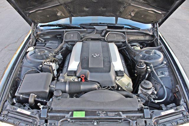 2001 BMW 740i SEDAN AUTOMATIC ONLY 71K ORIGINAL MLS NAVIGAION XENON NEW TIRES Woodland Hills, CA 27