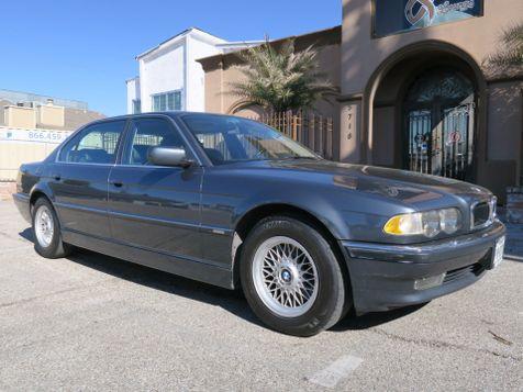 2001 BMW 740iL  in Houston, Texas