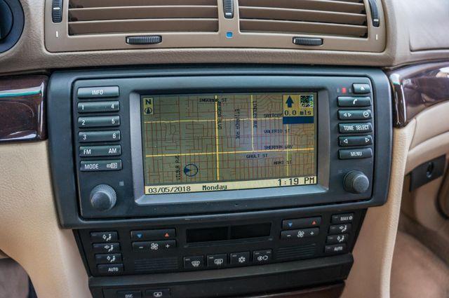 2001 BMW 740iL Reseda, CA 23