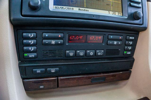 2001 BMW 740iL Reseda, CA 25