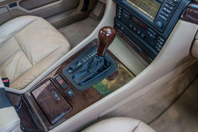 2001 BMW 740iL Reseda, CA 26