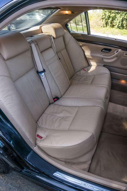 2001 BMW 740iL Reseda, CA 31