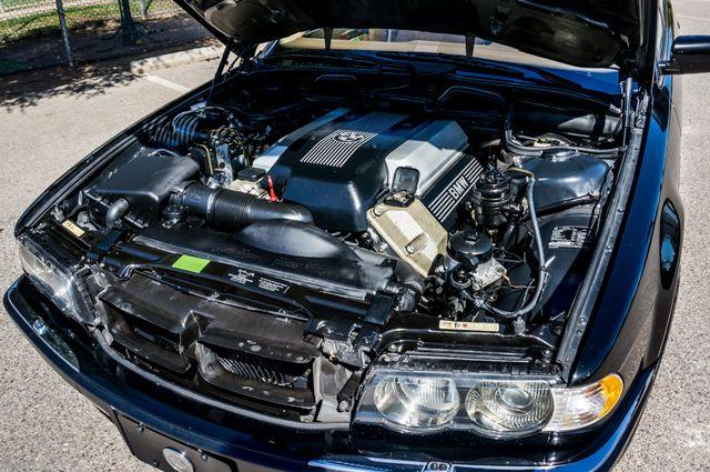 2001 BMW 740iL Reseda, CA 37