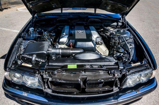 2001 BMW 740iL Reseda, CA 38