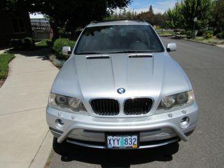 2001 BMW X5 3.0L AWD Low Miles Bend, Oregon 4