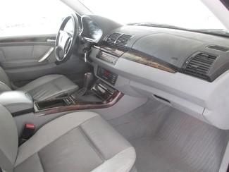 2001 BMW X5 3.0L Gardena, California 8