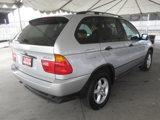2001 BMW X5 3.0L Gardena, California 2