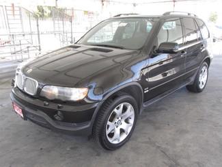 2001 BMW X5 4.4L Gardena, California