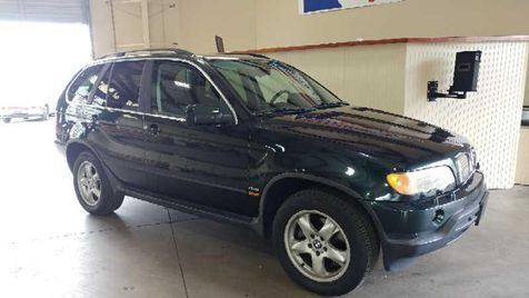 2001 BMW X5 4.4L  | JOPPA, MD | Auto Auction of Baltimore  in JOPPA, MD