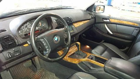 2001 BMW X5 4.4L    JOPPA, MD   Auto Auction of Baltimore  in JOPPA, MD