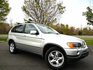 2001 BMW X5 4.4L 4.4I Leesburg, Virginia