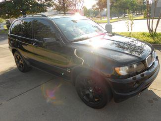 2001 BMW X5 4.4L Memphis, Tennessee 19
