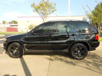 2001 BMW X5 4.4L Memphis, Tennessee 7