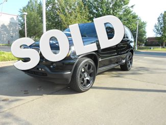 2001 BMW X5 4.4L Memphis, Tennessee