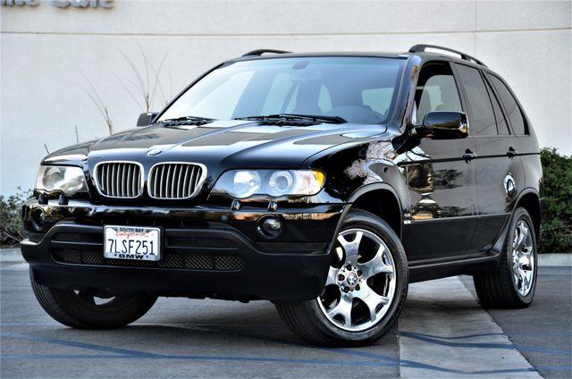 2001 BMW X5 4.4i Reseda, CA 16
