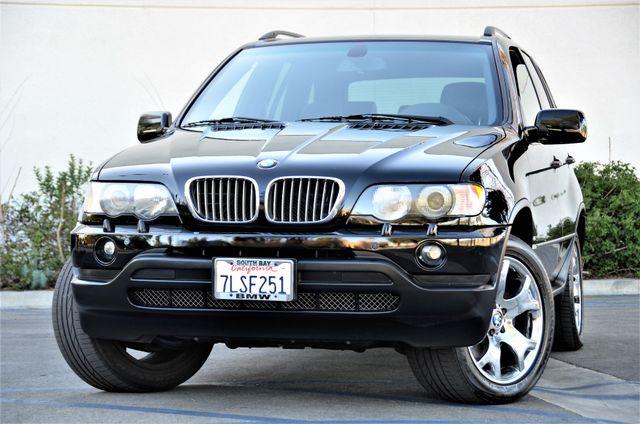 2001 BMW X5 4.4i Reseda, CA 17