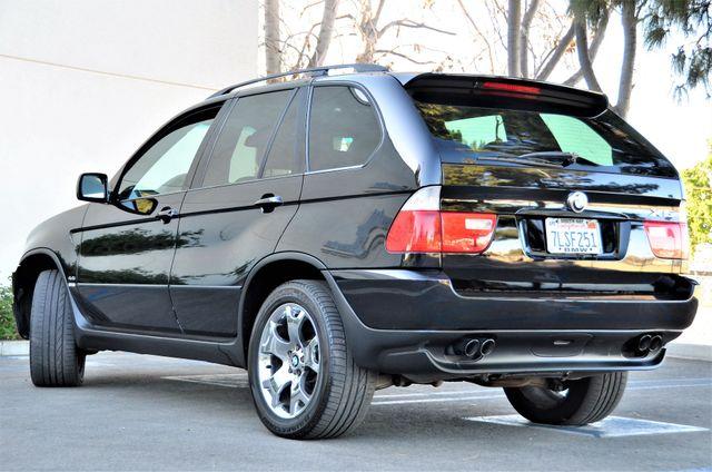 2001 BMW X5 4.4i Reseda, CA 2