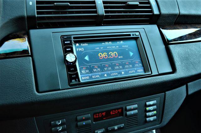 2001 BMW X5 4.4i Reseda, CA 5