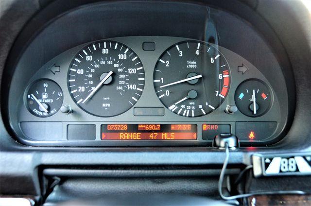 2001 BMW X5 4.4i Reseda, CA 6