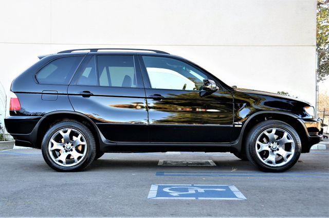 2001 BMW X5 4.4i Reseda, CA 24