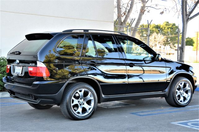 2001 BMW X5 4.4i Reseda, CA 25