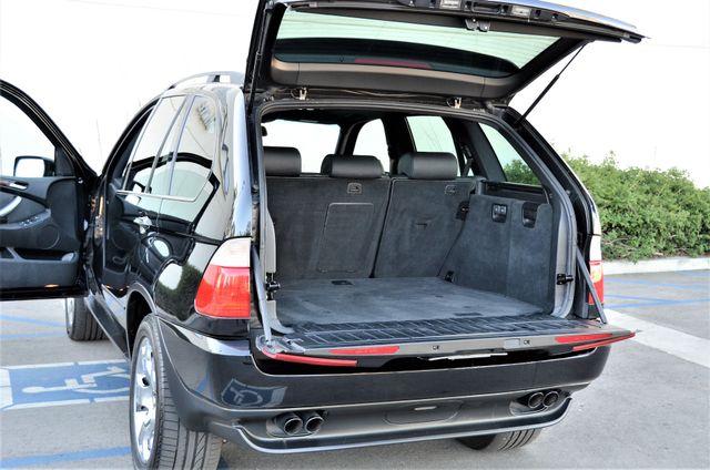 2001 BMW X5 4.4i Reseda, CA 26