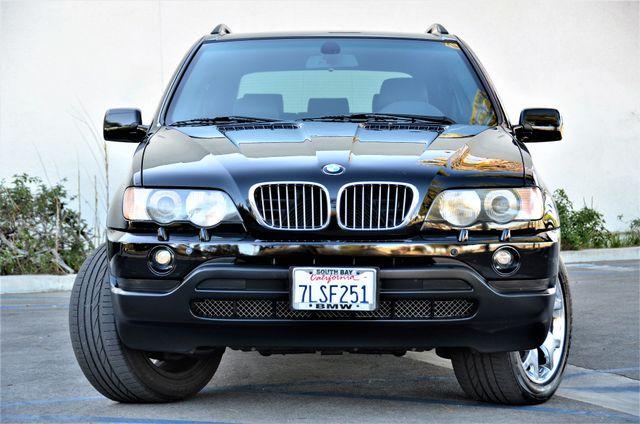 2001 BMW X5 4.4i Reseda, CA 18