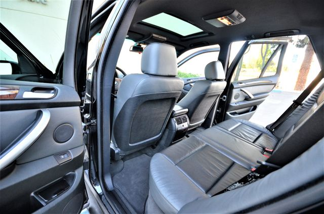 2001 BMW X5 4.4i Reseda, CA 13