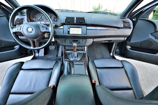2001 BMW X5 4.4i Reseda, CA 8